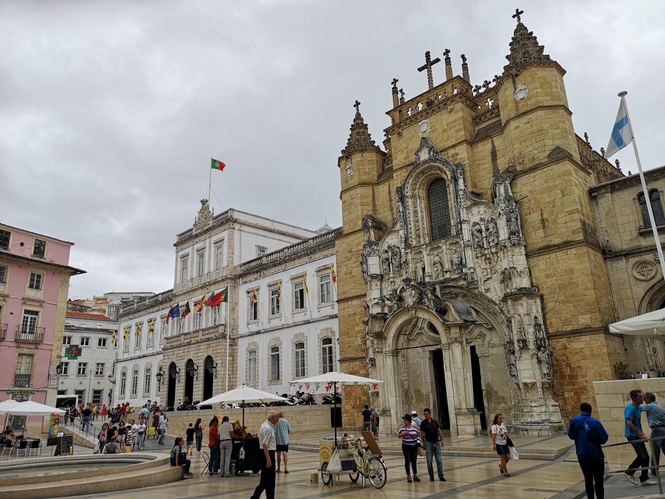Coimbra.