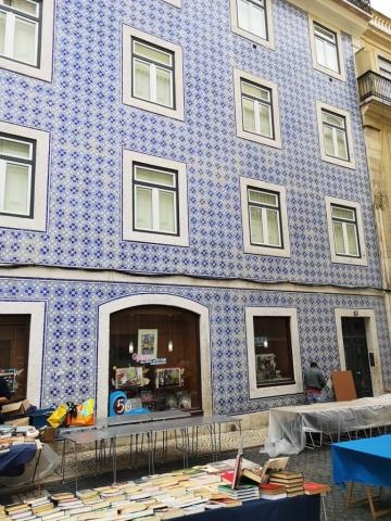 Lizbona-Azulejo.